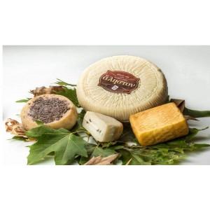 Άληστον πρόβειο τυρί